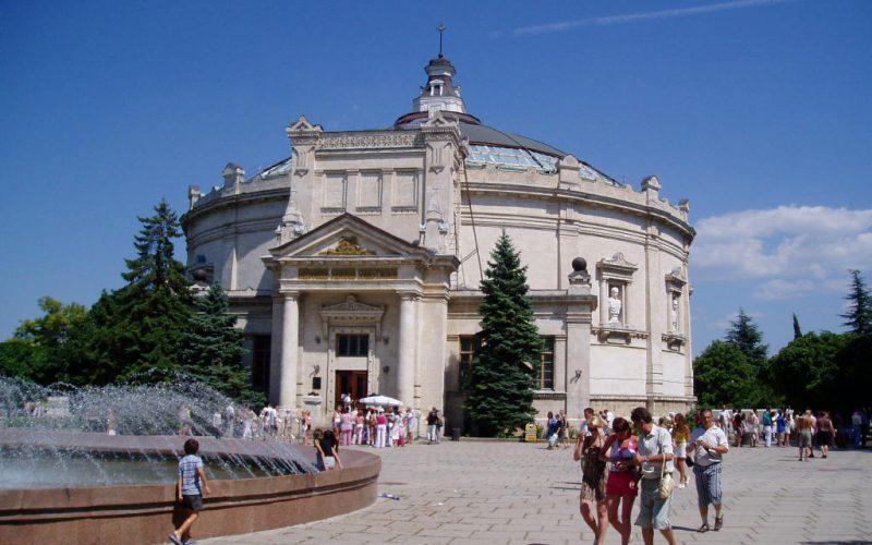 Музей Оборона Севастополя